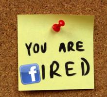 FacebookFired